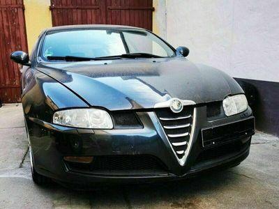 gebraucht Alfa Romeo GT Alfa2.0 JTS Selespeed Distrinctive