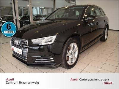 gebraucht Audi A4 Avant 2.0 TFSI g-tron sport S-tronic