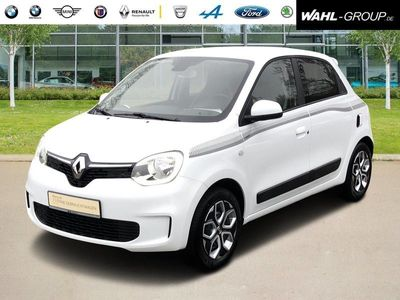 gebraucht Renault Twingo LIMITED Sce 75 Start & Klima, Radio