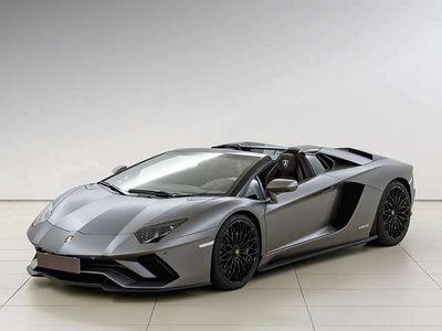gebraucht Lamborghini Aventador S LP740-4 Roadster