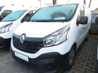 gebraucht Renault Trafic LKW Kasten 1.6 dCi L1H1 2,7t