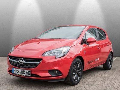 gebraucht Opel Corsa E 1.4 120 Jahre *heizb WSS*RFK*Sitzheizung