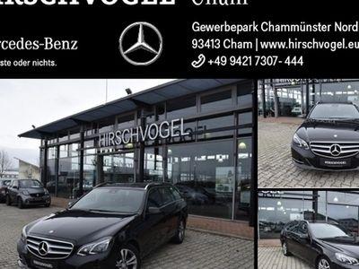 gebraucht Mercedes E250 CDI 4M AVANTGARDE+SD+AHK+Com+ILS+PDC+SHZ