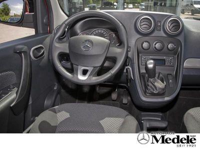 gebraucht Mercedes Citan 109 CDI KB/L SHZ/Garantie