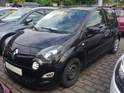 gebraucht Renault Twingo 1.2 16V Paris AUTOMATIK bei Gebrachtwagen.expert