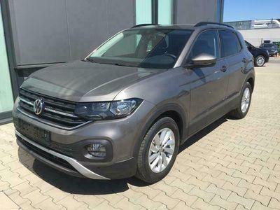"gebraucht VW T-Cross - ""Style"" (2) 1.5 TSI 150PS DSG/AUTOMAT..."