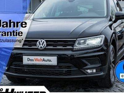 käytetty VW Tiguan 2.0 TSI BMT DSG 4-MOTION JOIN AHK NAVI LED