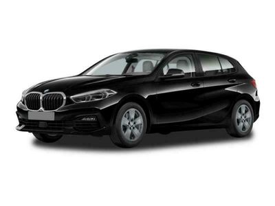 gebraucht BMW 116 116 i Advantage UPE: 32.400-