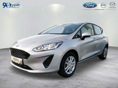 gebraucht Ford Fiesta Cool & Connect PDC/Winter-Paket AKTION