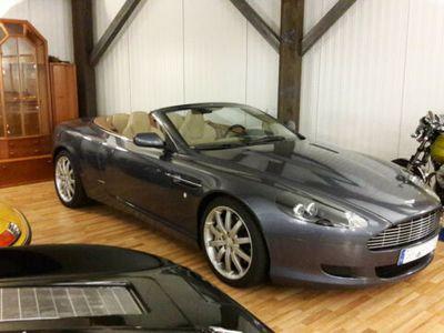gebraucht Aston Martin DB9 Volante Touchtronic