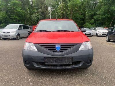 gebraucht Dacia Logan Basis limousine