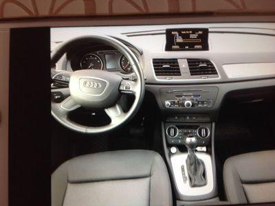 gebraucht Audi Q3 2.0 TFSI quattro 132 kW (180 PS) S tronic
