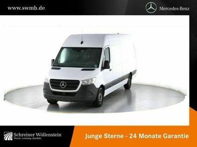 gebraucht Mercedes Sprinter 316 KA L3H2 *Navi*Kamera*MBUX*Klima