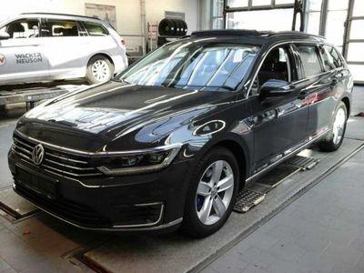 käytetty VW Passat Variant GTE 1.4 TSI *Panoramadach*MFL*Nav