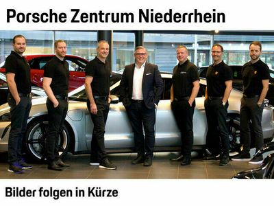 gebraucht Porsche Macan GTS 21'' LED BOSE Panorama Connect Plus
