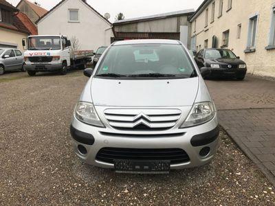 gebraucht Citroën C3 1.4 Style EURO 4