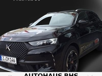 gebraucht DS Automobiles DS7 Crossback Blue Hdi 180 Auto Performance Line