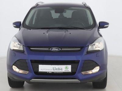 gebraucht Ford Kuga SYNC EDITION KLIMA NAVI SHZ    Gebrauchtwagen   Geländewagen/SUV   EILD16542