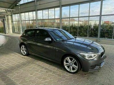gebraucht BMW 1M Optik