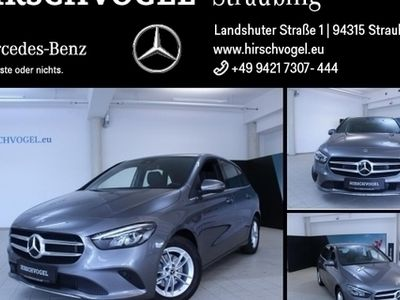 gebraucht Mercedes B180 Style+MBUX+Navi+LED+PDC+SHZ+Licht-&Sicht-P