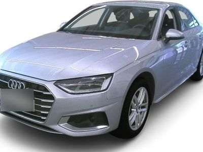 gebraucht Audi A4 A435 TDi advanced NaviPlus PDC Sitzhzg Navi
