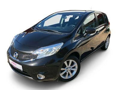 gebraucht Nissan Note NoteACENTA 1.2 DIG-S 98PS Benzin ( *KLIMAAT* )