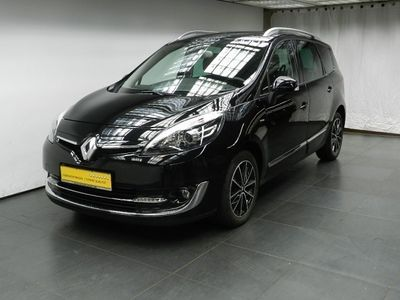 gebraucht Renault Grand Scénic dCi 130 BOSE Edition