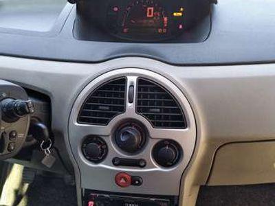 gebraucht Renault Modus 1.6 16V Privilege