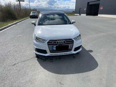 gebraucht Audi S1 s line