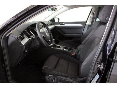 gebraucht VW Passat Variant TDI 2.0 DPF 4Motion BlueMot. Comf