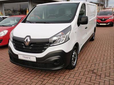 gebraucht Renault Trafic Lkw Komfort L2H1 2,9t d