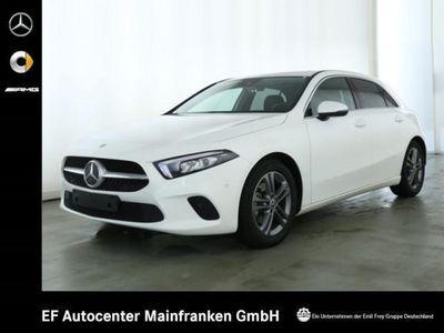 gebraucht Mercedes A200 Progressive