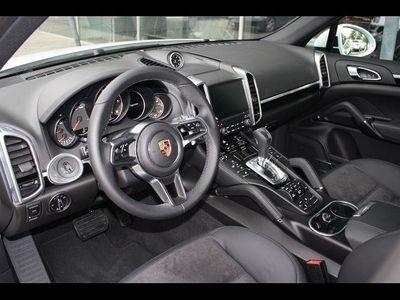 gebraucht Porsche Cayenne Diesel Platinum Edition Tiptronic S