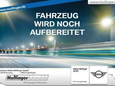 käytetty Mini ONE PDC Klima Sport-Lederlenkrad Sehr gepflegt! (Einpa