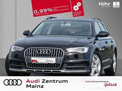 gebraucht Audi A6 Allroad 3.0 TDI quattro tiptronic *Navi*PDC*