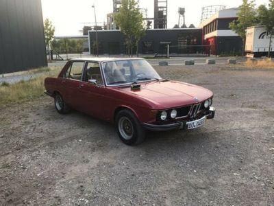 gebraucht BMW 2500 E31976 Billstein BBS Felgen