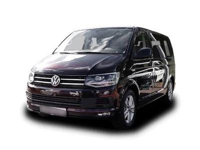 gebraucht VW Multivan T6Comfortline 2.0 TDI PDCv h SHZ Temp