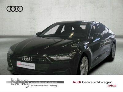 gebraucht Audi A7 50 TDI quattro tiptronic EPH/ACC/LED/Navi/