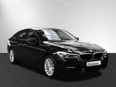 gebraucht BMW 640 Gran Turismo GT xD SL LR 499,- br-o-Anz. 42Mon./10''km pA