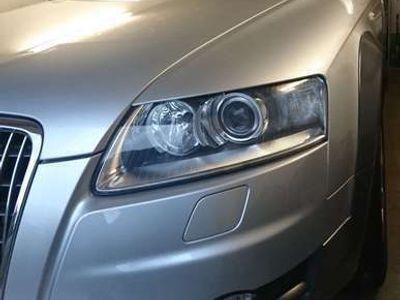 gebraucht Audi A6 Allroad quattro 3.2 FSI