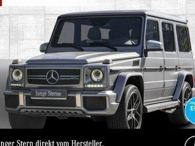 gebraucht Mercedes G63 AMG AMG L Edition 463 Harman COMAND Kamera PTS
