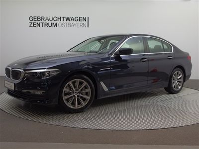 gebraucht BMW 530 i Aut. NaviProf+HUD+Harman/Kardon+SHZ+PDC+RFK