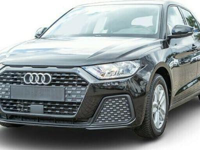 gebraucht Audi A1 A1 SPORTBACK 25TFSI*+NAVI+VIRTUAL+KLIMAAUTO+APS*
