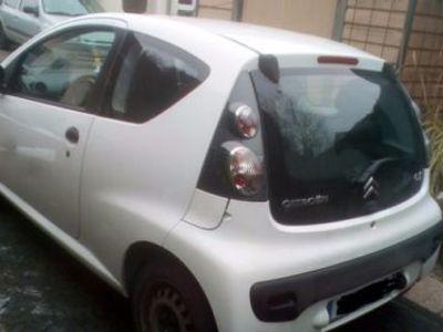 gebraucht Citroën C1 1.0 Advance