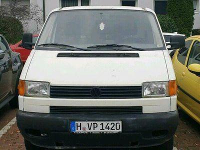 gebraucht VW T4 VW- 1,9L TD - TÜV bis 12/22