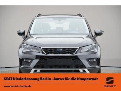 käytetty Seat Ateca Style 4Drive 2.0 TDI Parklenkassistent*Navi*Full L