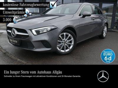 gebraucht Mercedes A250 4MATIC Kompaktlimousine
