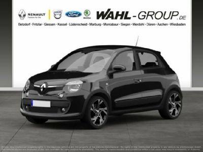gebraucht Renault Twingo Expression SCe 70