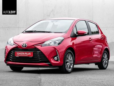 gebraucht Toyota Yaris 1.5 VVT-i Comfprt