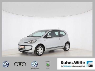 gebraucht VW up! up! high1.0 street up*Navi*Sitzheizung*Drive-Paket*SoundPlus